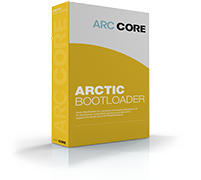 Arctic Bootloader - Embedded Software Utilities