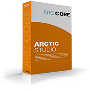Arctic Studio - Development Tools