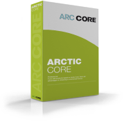 Arctic Core - the Embedded Platform